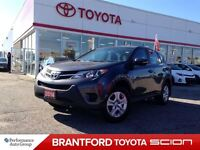 2014 Toyota RAV4 LE AWD Check out the Video, 90 days no payme