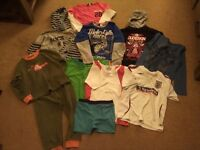 Boys bundle of clothes 6 yrs