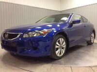 2010 Honda Accord EX COUPE MAGS TOIT