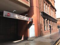 Fantastic parking space available to rent - Merchant city