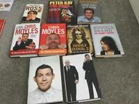 9 biographies