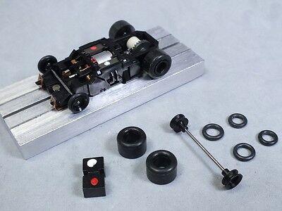 Car Parts - Tyco 440x2 HO Slot Car Parts - Pro-10™ Hop Up Kit - Narrow Chassis Cars  !!