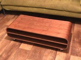 Table soild wood £35