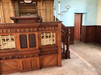 Church alter for sale