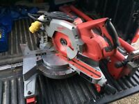 Milwaukee miter sow