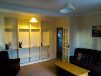 Double Bedroom available in a 3 Bedroom apartment - Gosforth