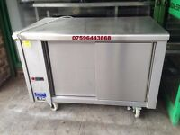 COMMERCIAL KITCHEN EQUIPMENT HOT CUPBOARD RESTAURANT TAKEAWAY PUB BAR CAFE CANTEEN