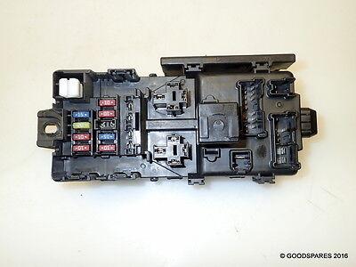 mitsubishi raider fuse box buy mitsubishi shogun fuses parts | fuses and fuse boxes uk