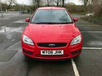 2008 FORD FOCUS 1.6 STYLE * BARGAIN *