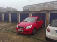 Chevrolet Avio, A very reliable little car in good condition