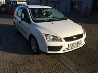 FORD FOCUS 1.6TDCI SPARES OR REPAIRS ONLY £450