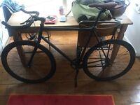 Very stylish single speed bike £150