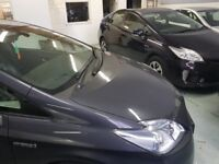 UBER READY PCO CAR RENT TOYOTA PRIUS INCLUDING INSURANCE LOW DEPOSIT PCO HIRE 7 SEATER ZAFIRA