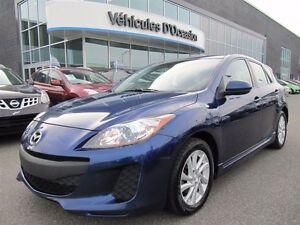 2012 Mazda MAZDA3 SPORT GS-SKY (AUTO A/C)