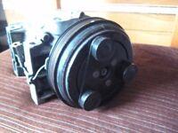 2007 SUBARU IMPREZA Petrol Air Con Pump 73111FE040