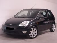 Ford Fiesta 1.2, 3dr Hatchback, GRABE A BARGAIN CHEAPEST IN THE MARKET, QUICK SALE