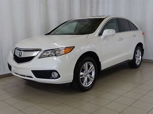 2014 Acura RDX Seulement 10 540 KMS!