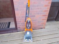VAC Carpet Cl;eaner Working wire and Plug Buyer Collection