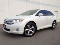 2011 Toyota Venza V6 AWD TOURING PKG LEATHER PANORAMIC ROOF REVE