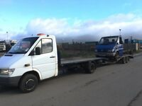 Mercedes Sprinter 208D - 308D - 310D - 312D VANS WANTED