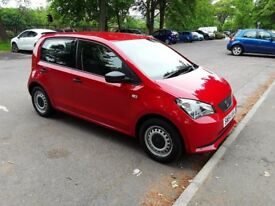 2014 SEAT MII 1.0 S ONLY 36,000 MILES £20 ROAD TAX .........£4295 P/X OR DISC