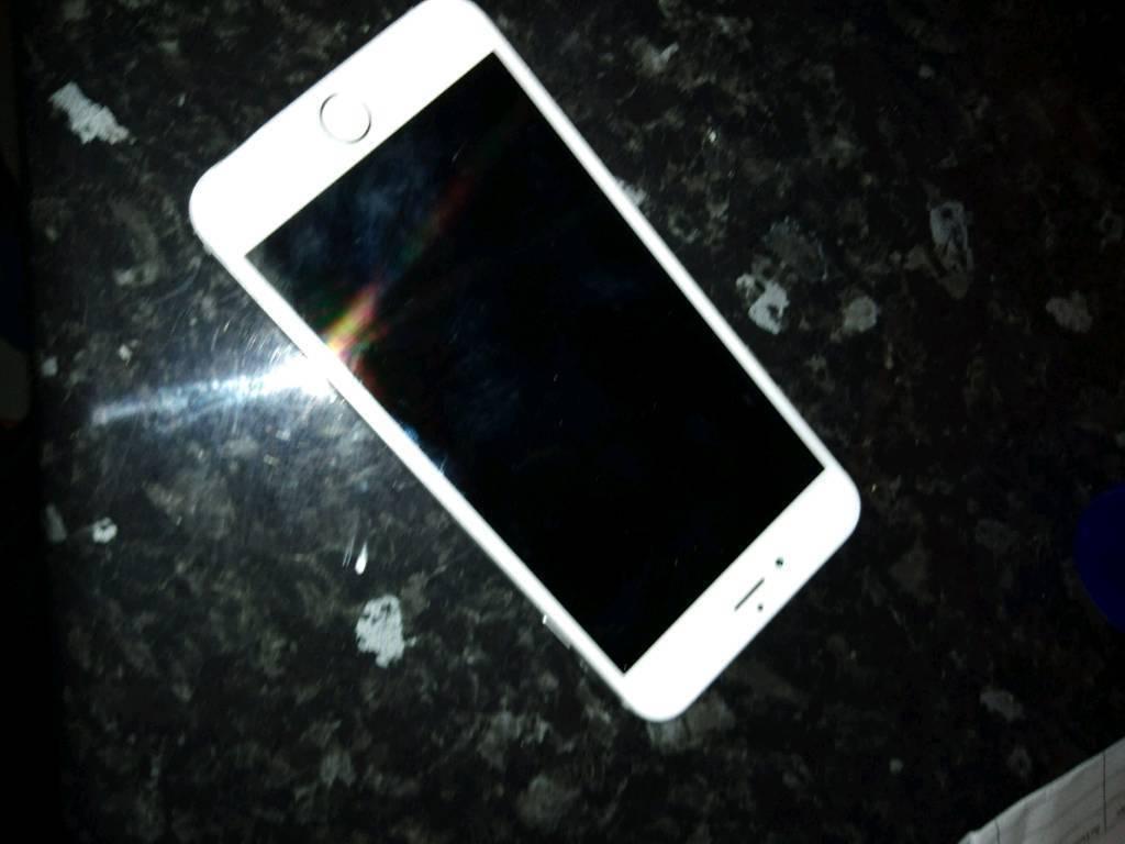 I phone 6 plus 64gb unlocked