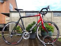 Scott Speedster 20 Road Racing Bike - 105 Spec - 62cm XXl Large Frame 20 Speed VGC!