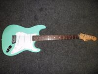 ARIA STG 003 STRATOCASTER. ( COLLECTION ONLY )