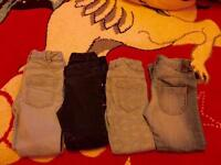 Bungles of trousers only 10£
