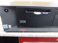 IBM Desk Top PC NEVER been used