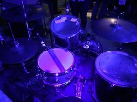 Drummer looking for ska/reggae