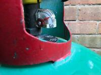 Patio gas bottle 13kg