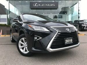 2016 Lexus RX 350 Base Backup CAM Power Sunroof