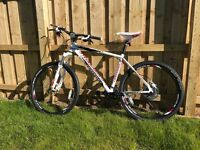 Cannondale Mountain Bike Trail SL1 - Never been used - cost £1200