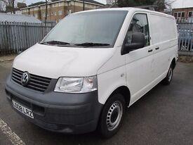 VW Transporter Van SWB 1.9TDI - NO VAT!!!!