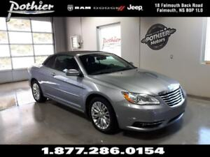 2013 Chrysler 200 Touring | 6.5 TOUCHSCREEN | ALLOW WHEELS |