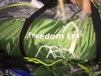 6 man freedom trail tent