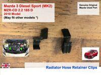 Mazda 3 BL MK2 2009-2013 R2AA Radiator Hose Clips
