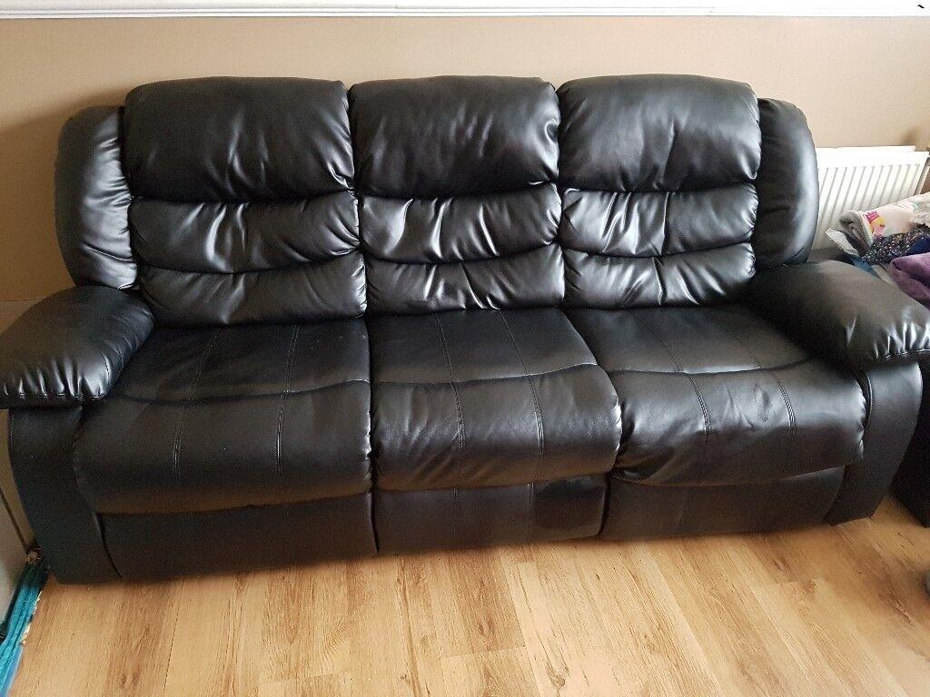 Gumtree Edinburgh Leather Sofas Refil Sofa