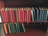 Readers Digest condensed books - 31 in total