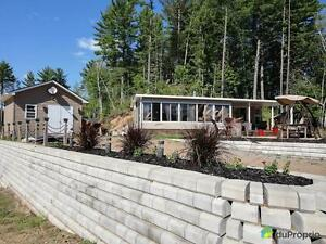 185 000$ - Maison mobile à vendre à Val-Des-Bois Gatineau Ottawa / Gatineau Area image 1