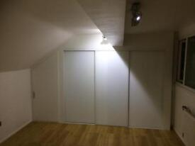 bespoke sliding and fitted wardrobes