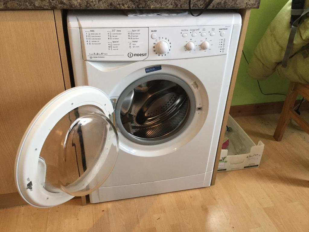 bosch classixx 1200 express washing machine manual