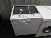 Baumatic BD1631 Integrated Dish washer for spares or repair?