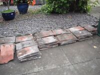 Roof tiles over 50 - Taylors of loughborough collect only LE3
