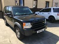 Landrover discovery 3 2008 or swap offers