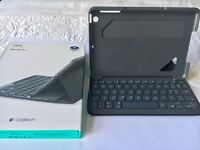 Logitech Canvas Keyboard case for iPad mini, 2, 3