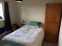 Double room in Hartpury with views - all bills incl.