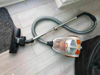 Vax power 5 cylinder hoover