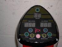 JTX Vibrating/Oscillating Plate